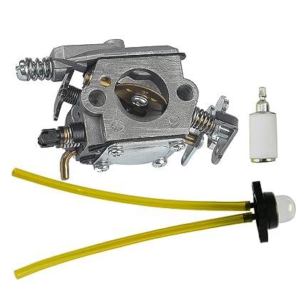 amazon com hipa [include special offers] carburetor with primer