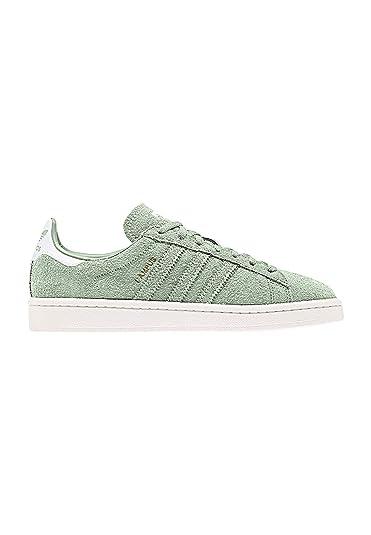 new style f995a f652f adidas Originals Sneaker Campus W B37937 Mint, Schuhgröße36