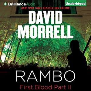 Rambo Audiobook