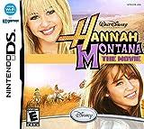 Walt Disney Pictures Presents Hannah Montana The Movie - Nintendo DS