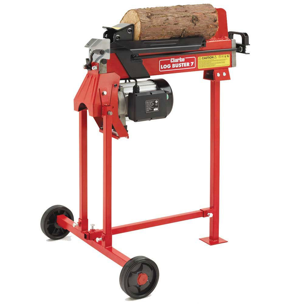 Clarke LB7S Stand for Log Buster 7 - 3402047