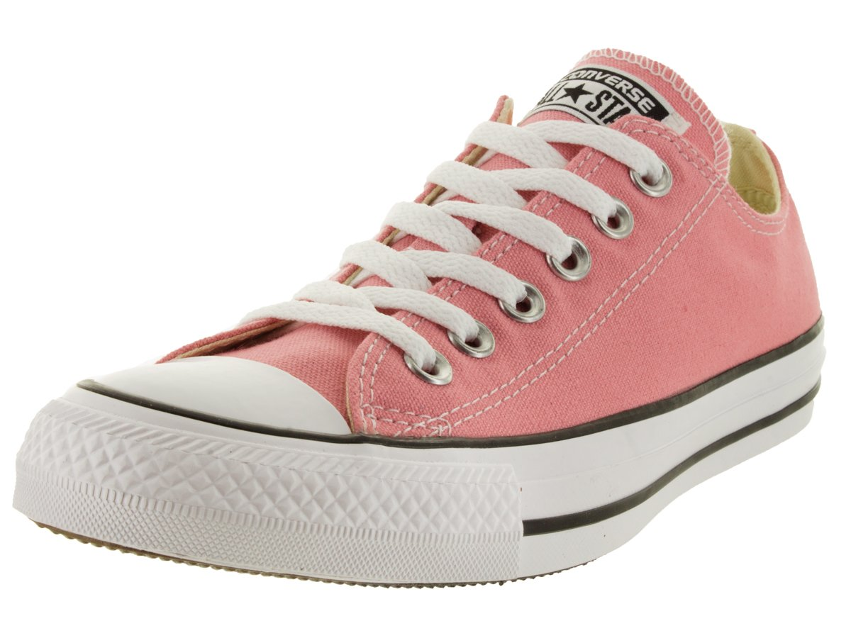 Converse Chuck Taylor All Star Season Ox, Zapatillas Unisex adulto 37.5 EU|Daybreak Pin