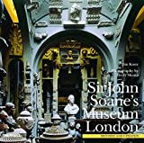 img - for The Sir John Soane's Museum, London book / textbook / text book