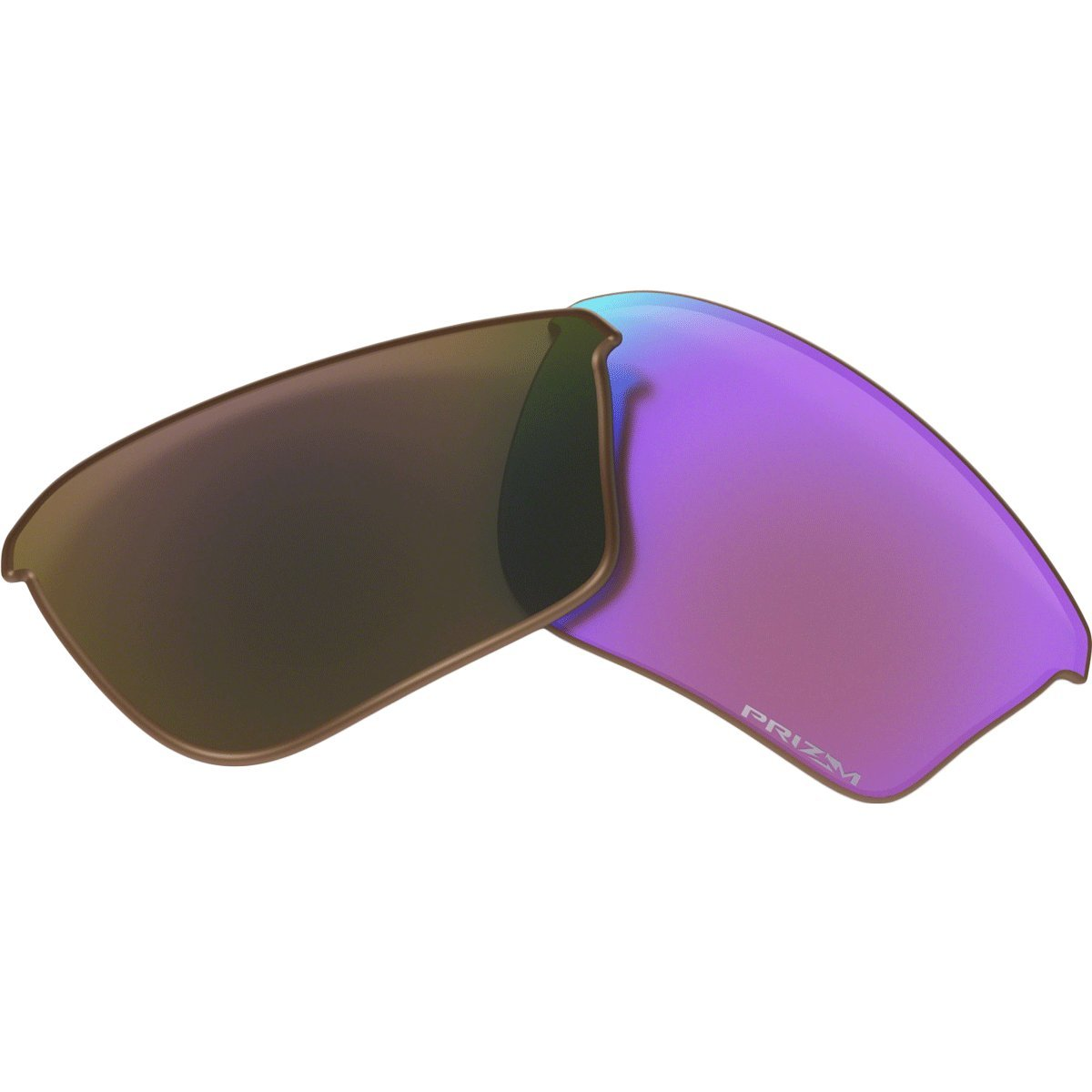 278974a32a Oakley Half Jacket 2.0 XL Adult Replacement Lens - Prizm Golf One Size at  Amazon Men s Clothing store