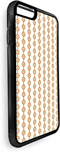 Motifs Printed Case for iPhone 7