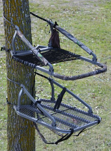 Sniper Treestands The Insider Hunting Tree Stand