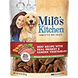 Milo'S Kitchen Dog Treats, 18 Ounce