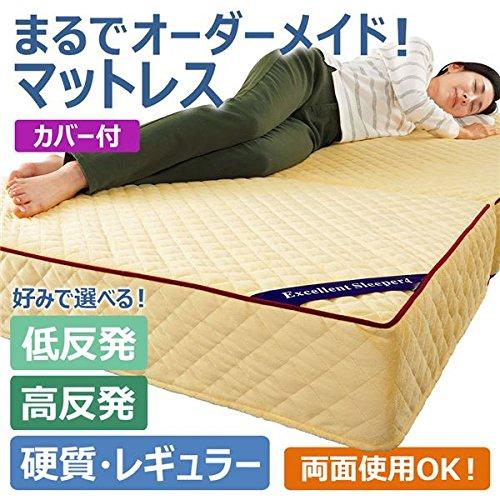低反発マットレス 寝具 【厚さ15cm シングル】 低反発 B07CL1M38K 厚さ15cm シングル 低反発 厚さ15cm シングル 低反発