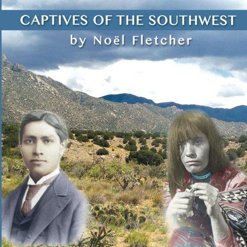 Captives of the Southwest PDF