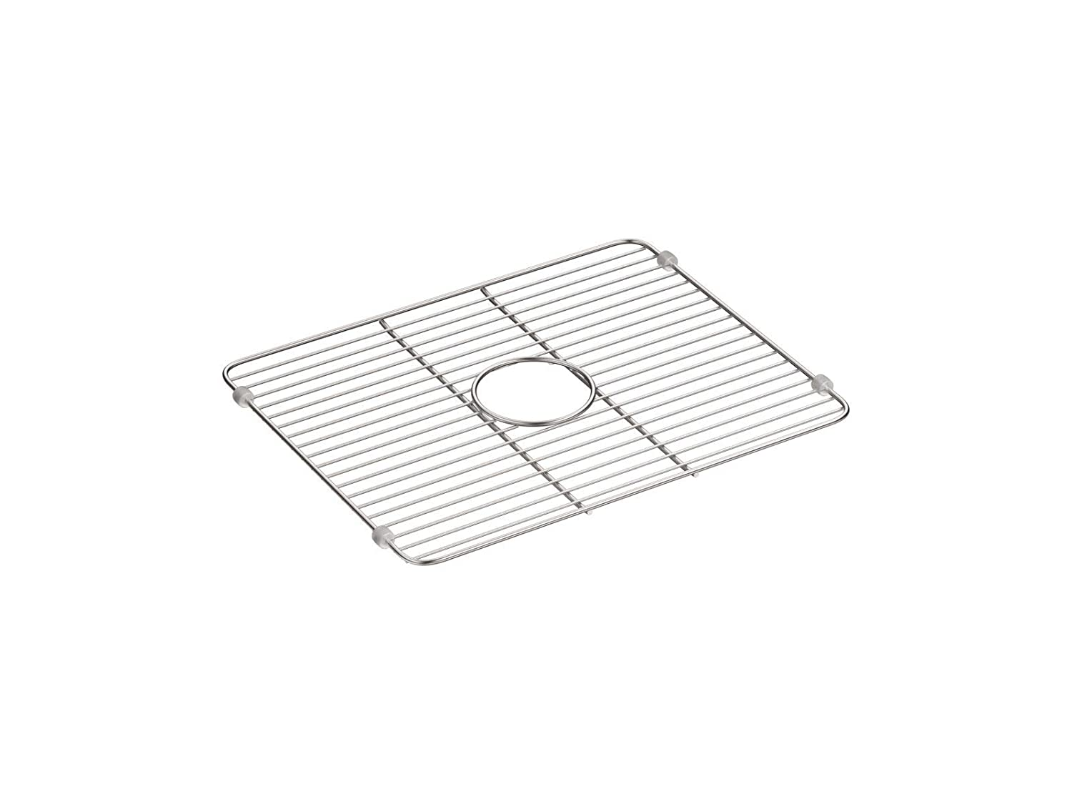 Kohler 5137 St Irontones Sink Rack 11 X 1825 X 1438 Inches