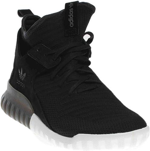 adidas tubular x primeknit noir
