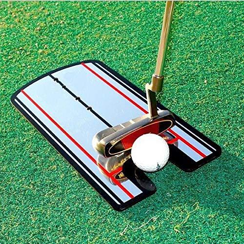 Amazon.com: fenstore alineación de golf putting Mirror ayuda ...