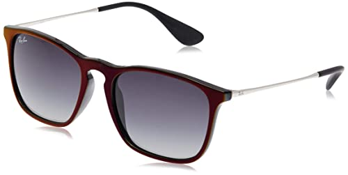 Amazon.com: Ray-Ban RB4187 Chris Square - Gafas de sol ...