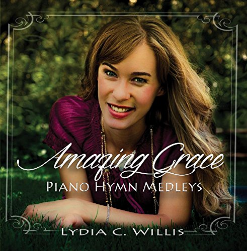 Grace Medley - Amazing Grace - Piano Hymn Medleys
