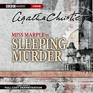 Sleeping Murder (Dramatised) Radio/TV