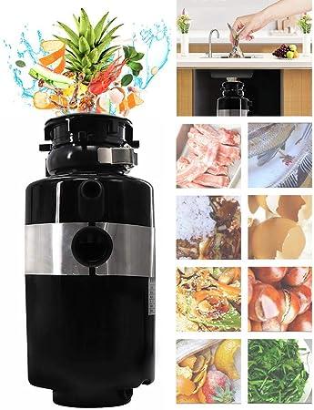 InSinkErator 77970h mod/èle 56/Broyeur de d/échets alimentaires avec interrupteur Air