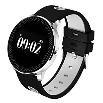 Bluetooth Smartwatch deportivo fitness tracker de Actividad ...