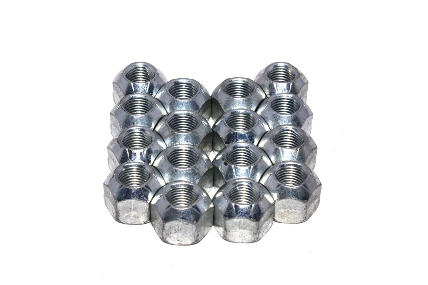 COMP Cams 1401N-16 Replacement Adjusting Nut for Magnum Rocker Arms and 7/16' Stud, (Set of 16)