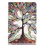Coromose Tree Of Life Flip Stand Leather Case Cover For iPad Mini 1 2 3 Retina