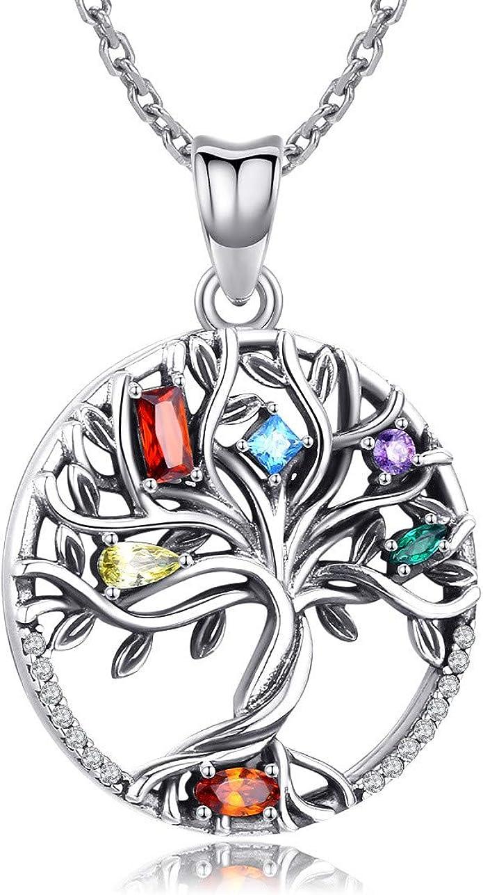 Sif Tree of Life Pendant