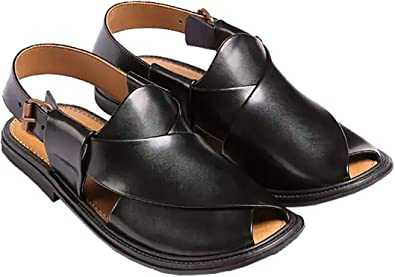 Adults Leather Formal Casual Sandals