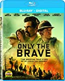 DVD : Only the Brave (2017) [Blu-ray]