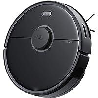 roborock S5E52-00 S5 MAX Robot Vacuum and Mop Robotic Vacuum Cleaner with E-Tank Lidar Navigation Selective Room…