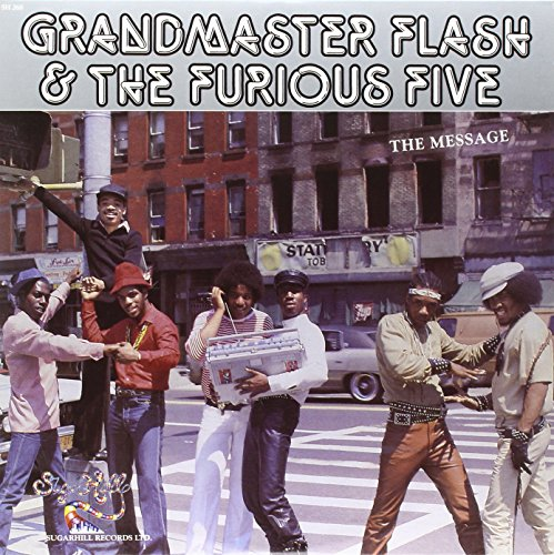 Grandmaster Flash - Grand 12-Inches 2 (CD2) - Zortam Music
