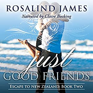 Just Good Friends Audiobook