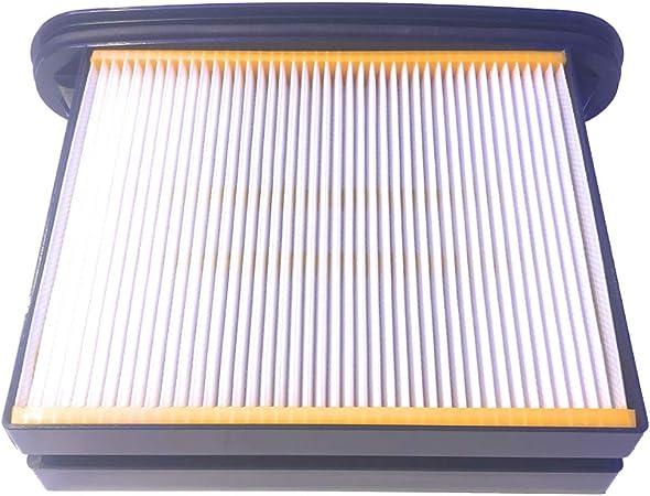PES 2x Filter Metabo auswaschbar ASA 2025 // ASR 2025 // ASR 2050 // SHR 2050 M