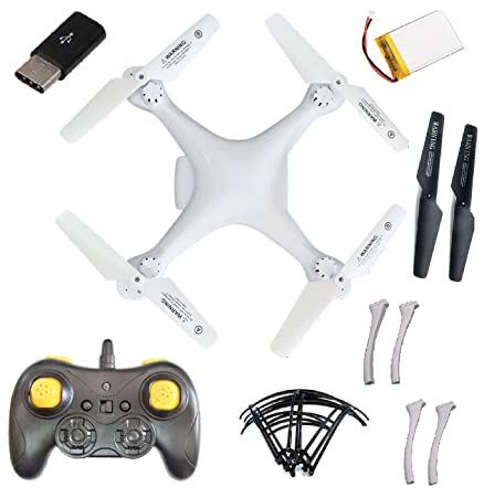 SUPER TOY Altitude Hold RC Drone Without Camera Flying Quadcopter