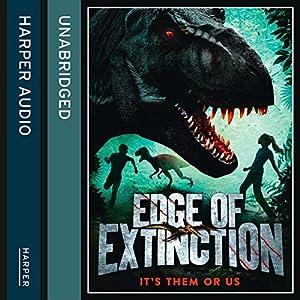 Edge of Extinction Audiobook
