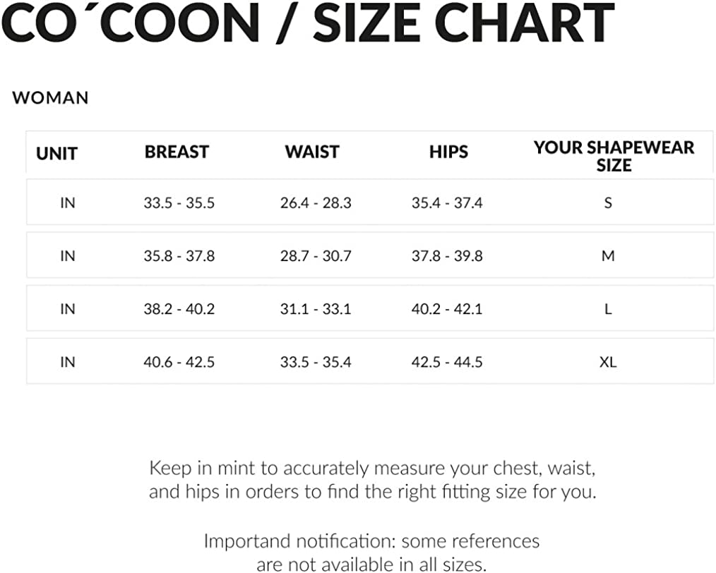 CoCoon Braless Seamless Shaping Cami