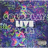 Live 2012 by Coldplay (2012-11-19?