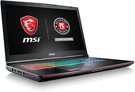 Msi Gaming Laptop 17 Zoll Amazon
