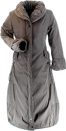 Manteau long femme CHARLESELIE94