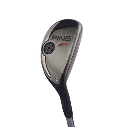 Amazon.com: Ping i25 híbrida Club de Golf de rescate: Sports ...