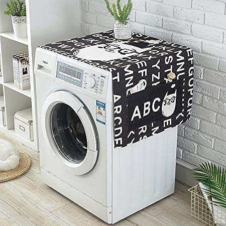 Rodillo de dibujo animado de gatos lavadora Tela de protectora ...