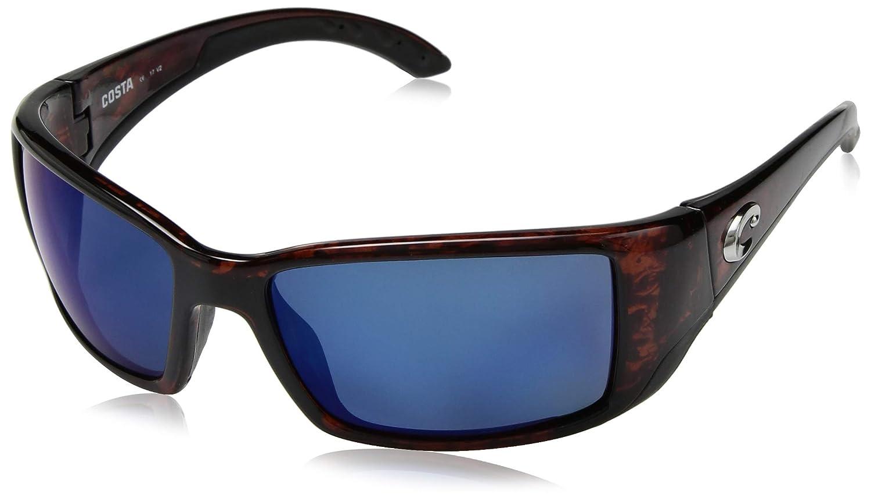 Costa Del Mar Gafas de sol Blackfin, (Midnight Blue/Blue Mirror 580Plastic), Talla única: Amazon.es: Ropa y accesorios