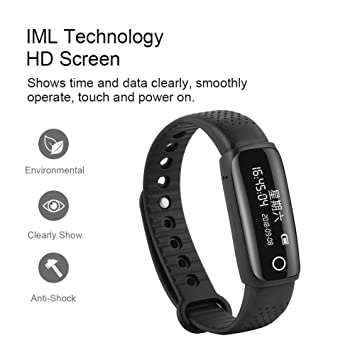Grabadora de Voz Espia Pulsera?Smartwatch USB Grabadora ...