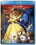 Beauty & the Beast [Blu-ray 3D + Blu-...