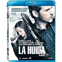 La Huida (Deadfall) (Blu-Ray) (Import Movie) (European Format - Zone B2) (2014) Eric Bana; Olivia Wilde; Charl