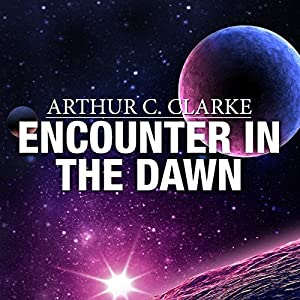 Encounter in the Dawn Audiobook