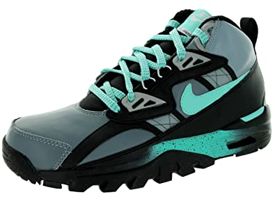 84aa878e4cc68 Amazon.com | NIKE Air Trainer SC Mens Sneakerboots 684713-001 Grey 8 ...
