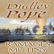 Ramage's Mutiny | Dudley Pope