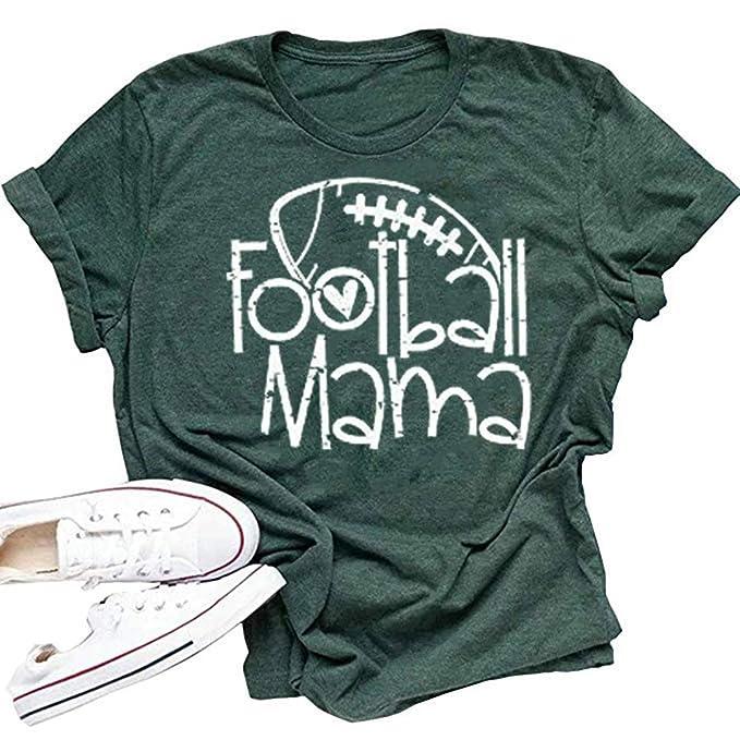 Amazon.com: Earlymemb - Camiseta deportiva para mujer ...