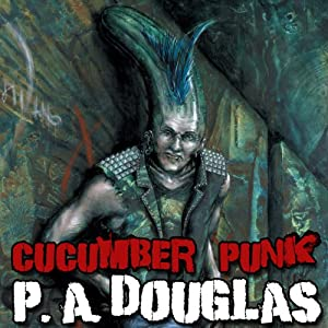 Cucumber Punk Audiobook