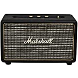 Marshall Acton M-ACCS-10126 Acton Speaker, Black