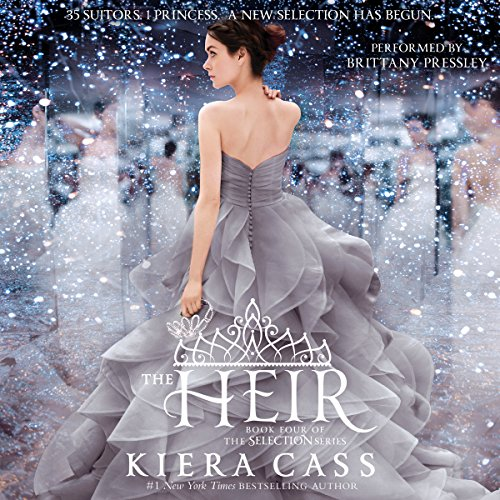 The Heir (Selection Series, Book 4)