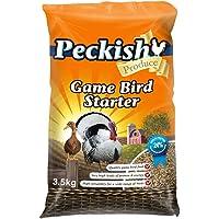 Peckish Game Bird Starter, 3.5kg